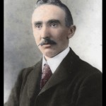 Major John Mac Bride