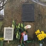 Memorial at Frongoch