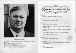 Ceremonies Booklet p2-3