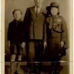 PATRICK TUNNEY 1887 - 1951